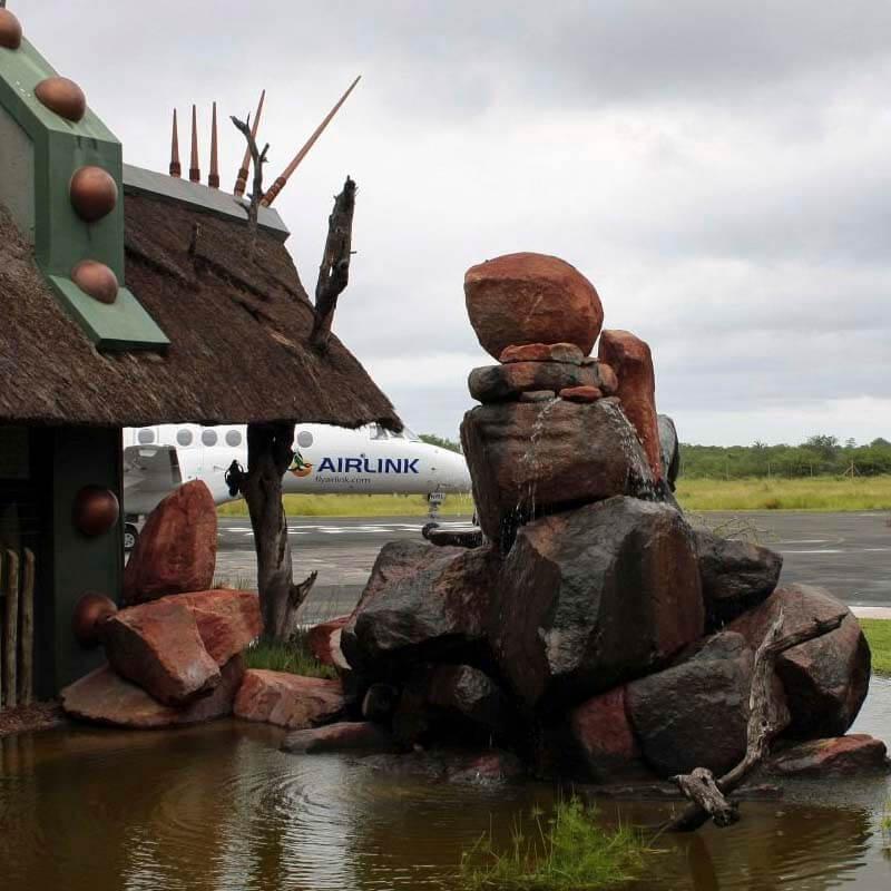 Phalaborwa Airport Photograph